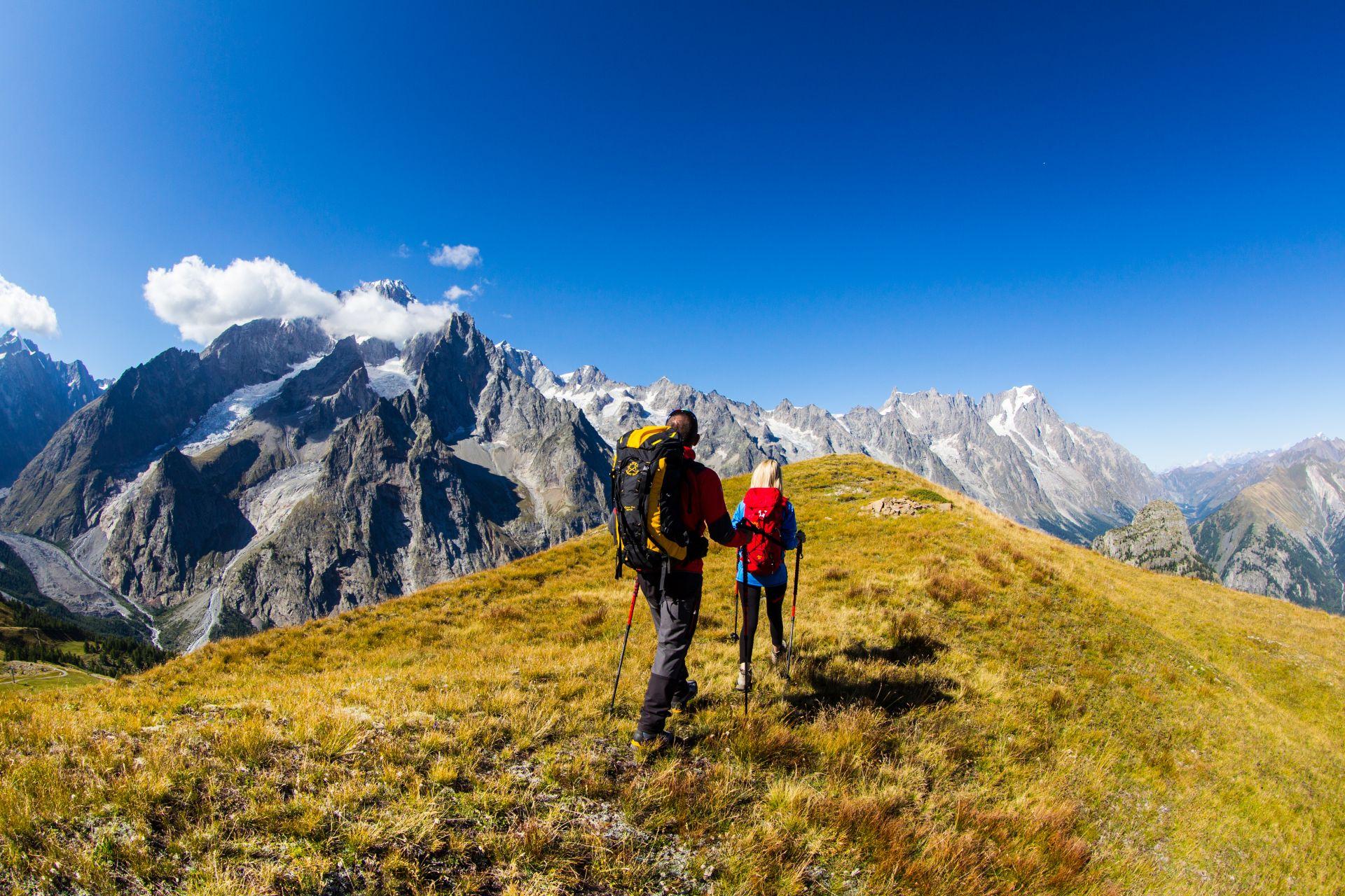 Bivacco o rifugio le regole per dormire in montagna